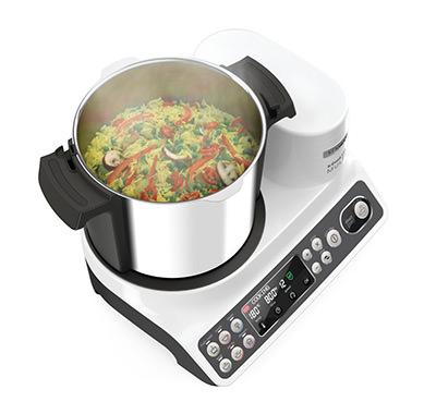 Cocinar Kenwood kCook Multi