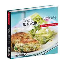 libro de recetas de kenook kenook: recetas fáciles