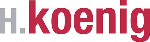 logo H.Koenig